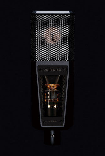 Lewitt LCT 940 Reference Class Tube/FET Microphone