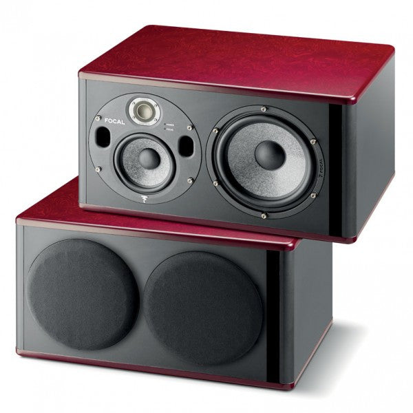 Focal Trio6 Be 2/3-way Reference Monitor