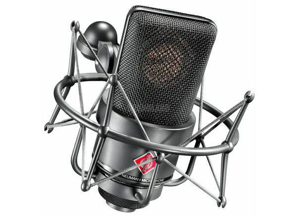 Neumann TLM 103D Large Diaphragm Digital Microphone-Black