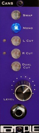 Purple Audio Cans II Headphone Amp Module