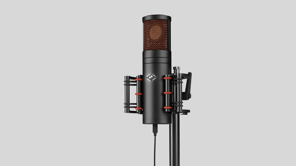 Antelope Audio Edge Go | Dual Capsule USB-C Powered Modeling Mic