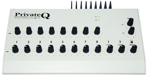 Mytek Private Q2 Mix Station