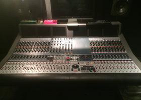 AMS Neve 88D 48-Channel Digital Console (Preowned)