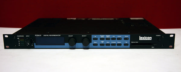 Lexicon PCM 91 (used)