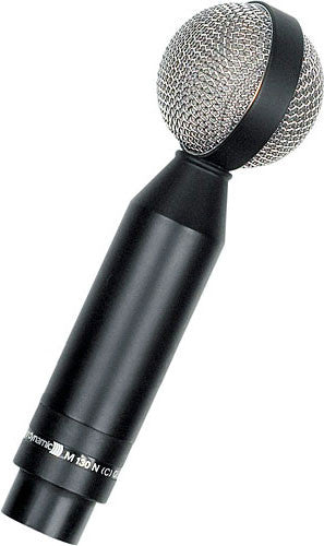Beyerdynamic M130 Double Ribbon Microphone