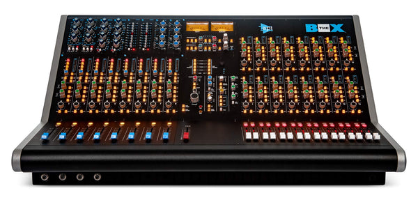 API Audio THE BOX® Audio Production Console