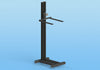 Sound Anchor Barefoot MM27 Pair Speaker stands