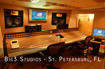 Big3 Studios - St. Petersburg FL