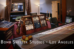 Bomb Shelter Studios - Los Angeles CA