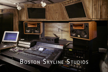 Boston Skyline Studios