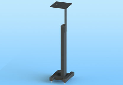 Sound Anchor COMPADJ Monitor Stands Pair