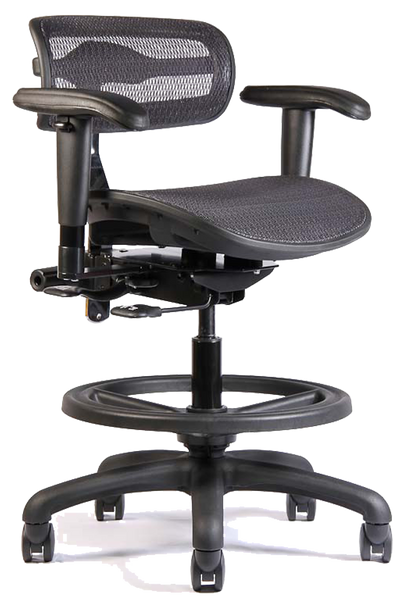 ErgoLab Stealth Chair