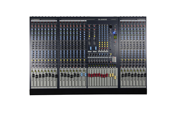 Allen and Heath GL2800 Mixer