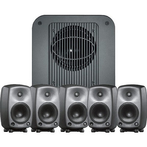 Genelec 8030.LSE PowerPak Plus