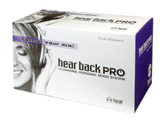 Hear Technologies Hear Back Four PRO Pack