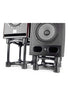 Isoacoustic Iso-200 Home and Studio Isolation Speaker stands