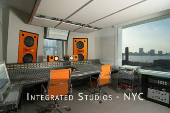 Integrated Studios - NYC