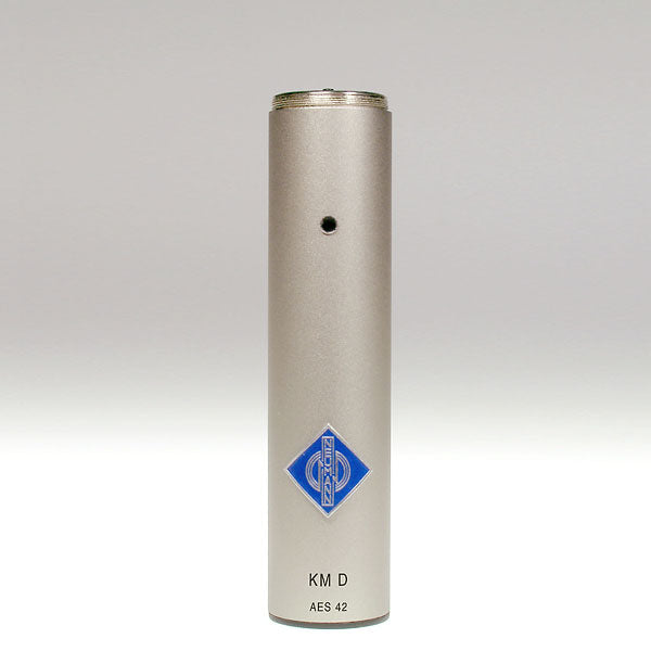 Neumann KM D-48KHZ Digital output Stage for use  with KK Capsules-Nickel