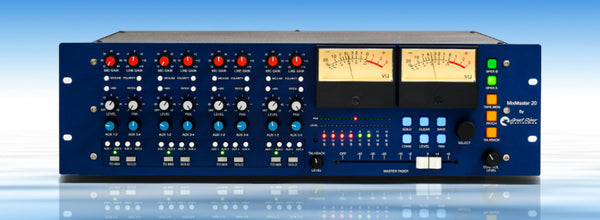 Great River Electronics MixMaster 20 Tracking and Summing Mixer