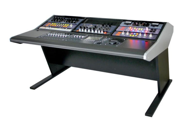 Sterling Modular Multi-Station Avid Artist Mix Series 3-Bay Console