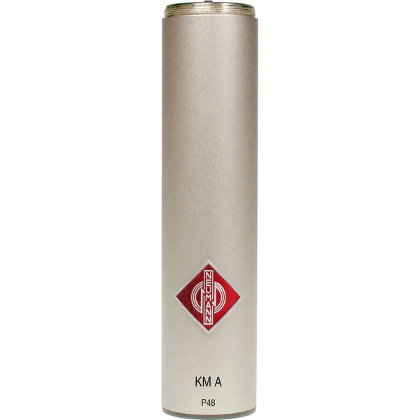 Neumann KM A Analog output Stage for use  with KK Capsules-Nickel