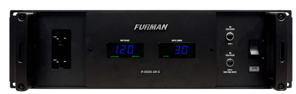 Furman Sound P-3600 AR G
