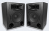 Augspurger Solo 12MF-Sub18-SXE3/2500 Active Main Monitor System, PAIR