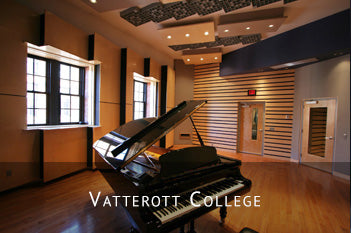 PAD helps to create Vatterott College ex'treme Institute by Nelly