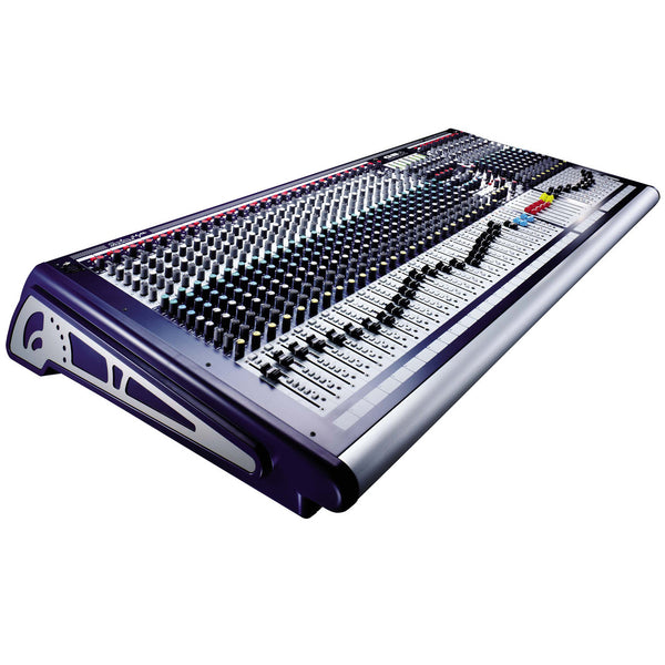 Soundcraft GB8 40 Ch. Console
