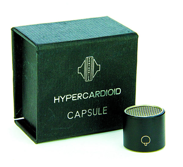Sontronics Hyper Capsule — Hypercardioid Capsule for the STC-1