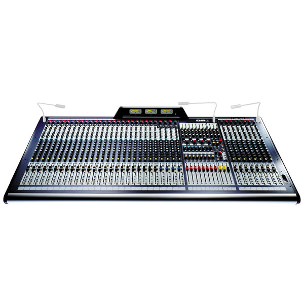 Soundcraft GB8 48 Ch. Console