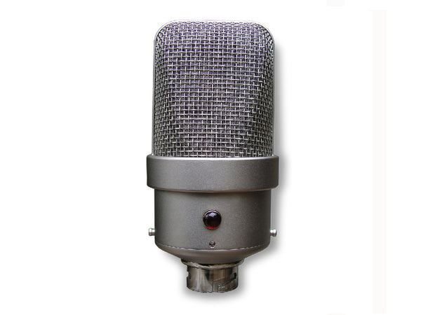 Wunder Audio CM49 S Tube Microphone