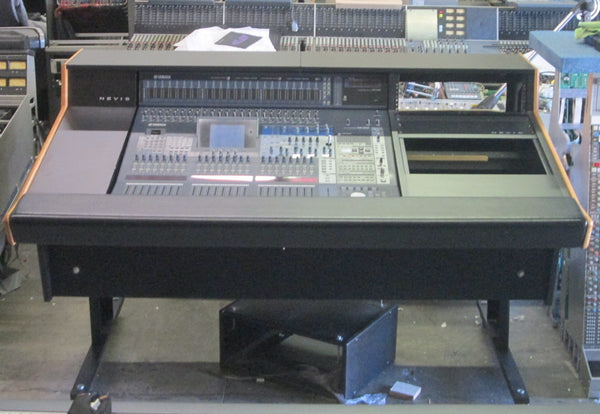 Yamaha DM2000 W/ Console Desk Package