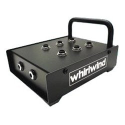 Whirlwind Medusa HBB Headphone Breakout Box