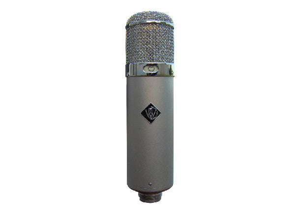 Wunder Audio CM7 S Tube Microphone