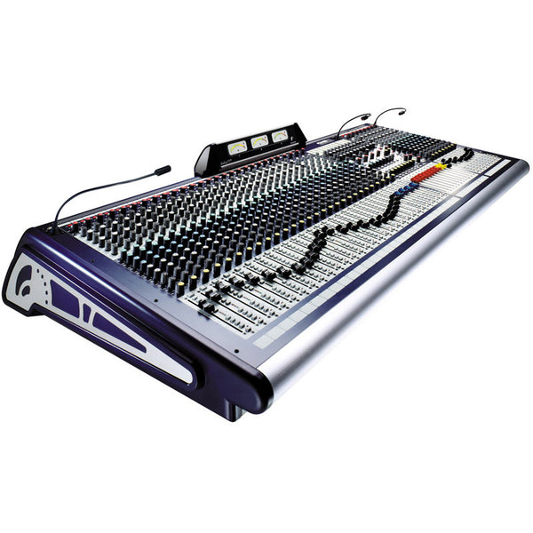 Soundcraft GB8 32 Ch. Console
