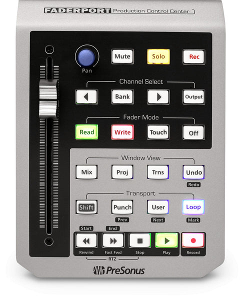 PreSonus FaderPort Automation Controller