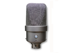 Wunder Audio CM50 S Tube Microphone
