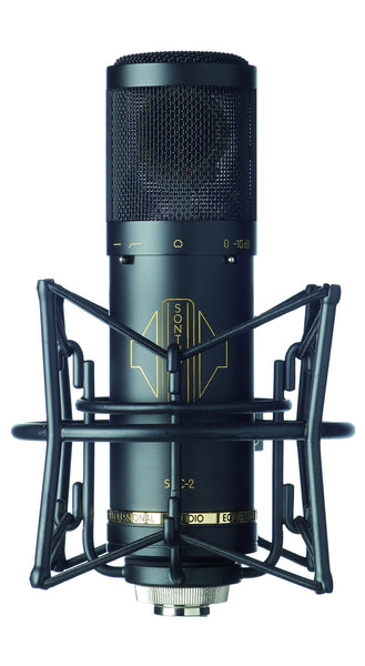 Sontronics STC-2 Large Diaphragm Condenser Microphone