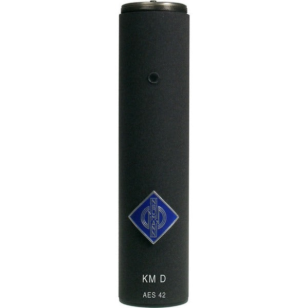 Neumann KM D-48 KHZ Digital output Stage for use  with KK Capsules-Black