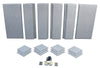 Primacoustic London 12 -Room Kit
