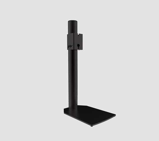 Neumann LH 65 Table stand with Horizontal and vertical angling and height adjustment