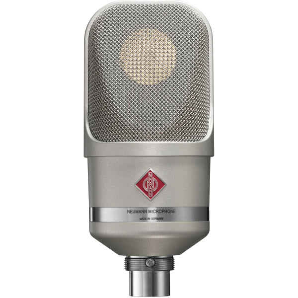 Neumann TLM 107 Large Diaphragm Microphone-Nickel