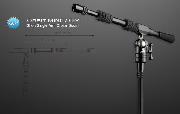 Triad-Orbit OM- Orbit Mini Boom