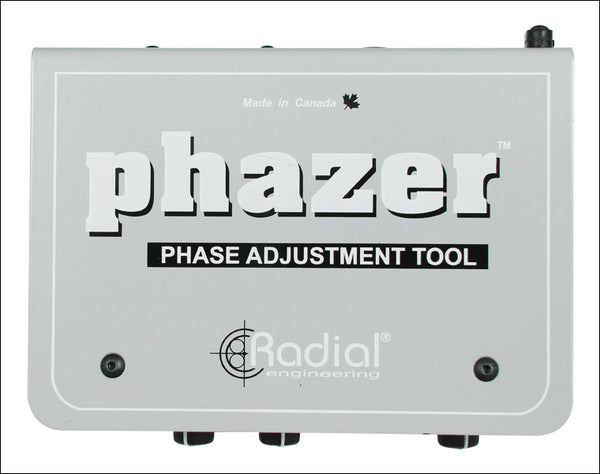 Radial Engineering Phazer