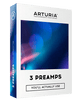 Arturia 3 Preamps (You'll actually use) Software bundle