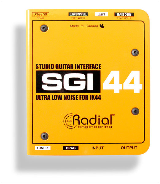 Radial Engineering SGI44