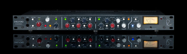Rupert Neve Designs Shelford Channel