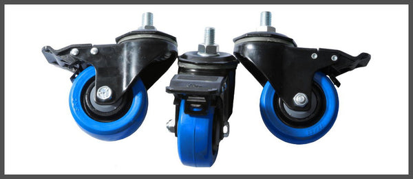 Triad-Orbit TC-Triad TC Casters