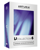 Arturia V Collection 6 Virtual Instrument Bundle